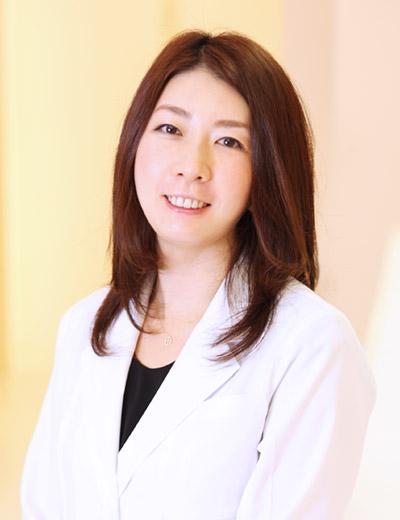 美容皮膚科タカミクリニック 美容皮膚科医 山屋 雅美(やまやまさみ)